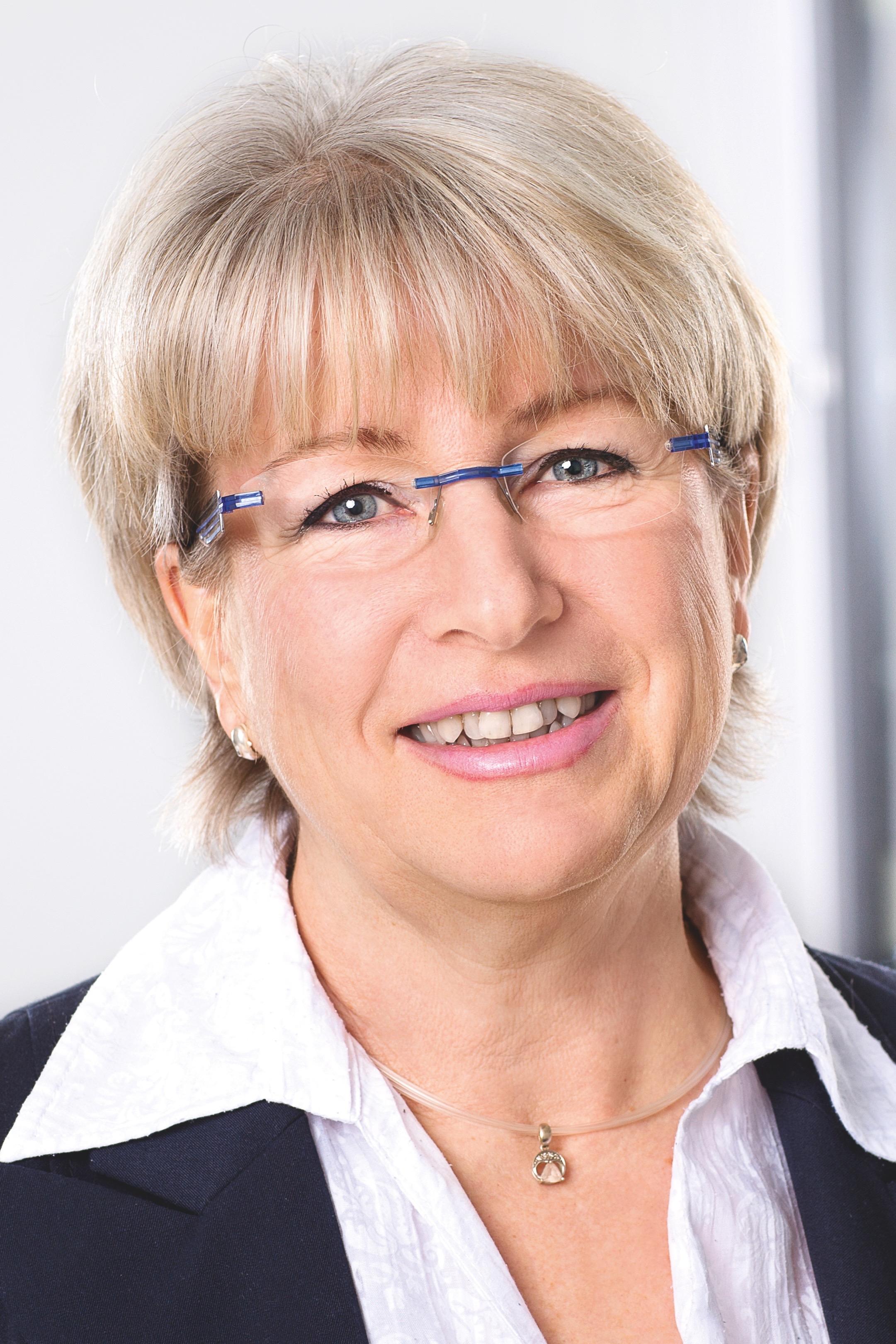 Sabine Tandler