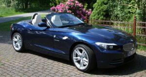 BMW-Fahrer verunfallen am häufigsten, Skoda-Fahrer am seltensten