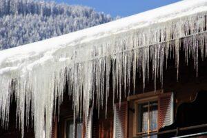 5 Tipps, mit denen Sie Frostschäden an Wasserleitungen verhindern können